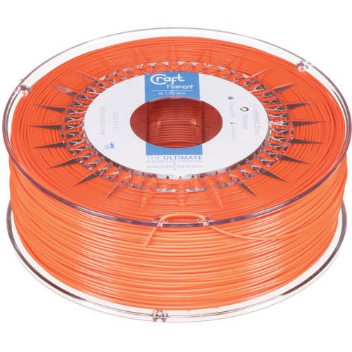 CraftBot 1.75mm ABS-X Filament (1kg, Orange)
