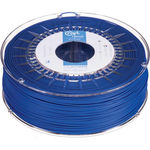CraftBot 1.75mm ABS-X Filament (1kg, Dark Blue)