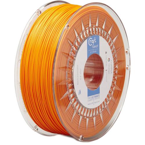 CraftBot 1.75mm PLA Filament (1kg, Orange)