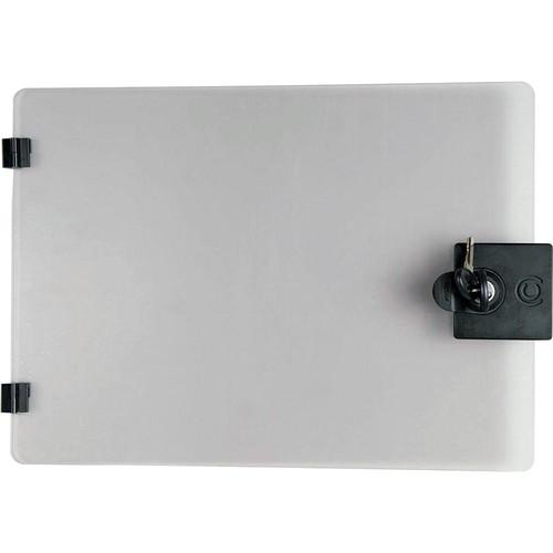 CraftBot Plexiglass Door for the CraftBot 2 and PLUS 3D Printers