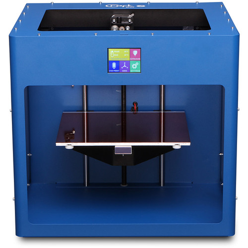 CraftBot CraftBot 2 3D Printer (Gentian Blue)
