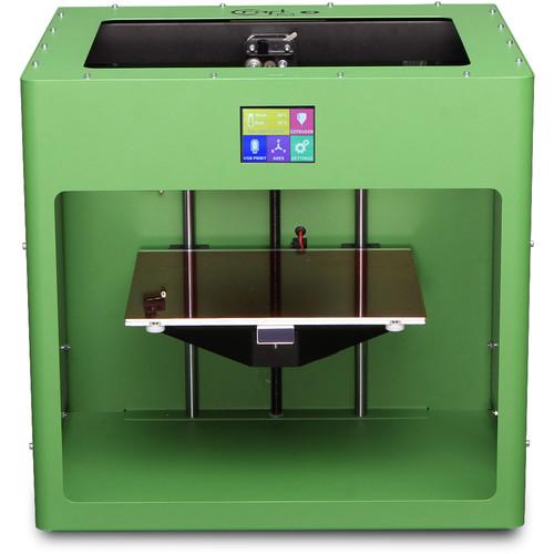 CraftBot 2 3D Printer (May Green)