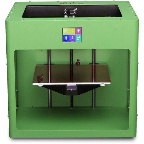 CraftBot CraftBot 2 3D Printer (May Green)