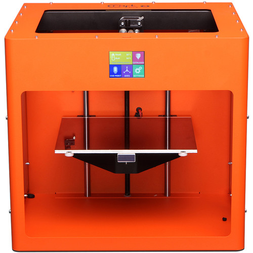 CraftBot CraftBot 2 3D Printer (Pure Orange)