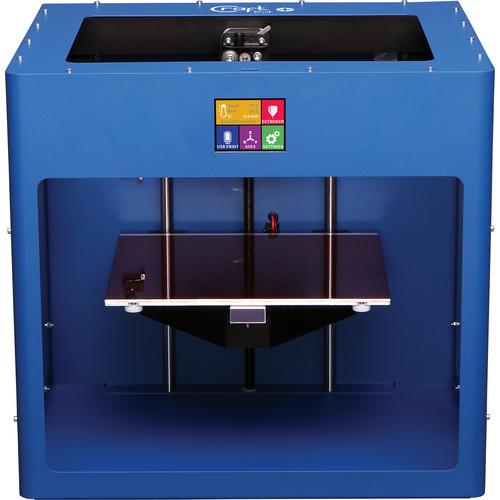 CraftBot CraftBot PLUS 3D Printer (Gentian Blue)