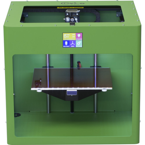 CraftBot CraftBot PLUS 3D Printer (May Green)