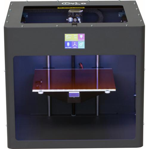 CraftBot CraftBot PLUS 3D Printer (Anthracite Gray)