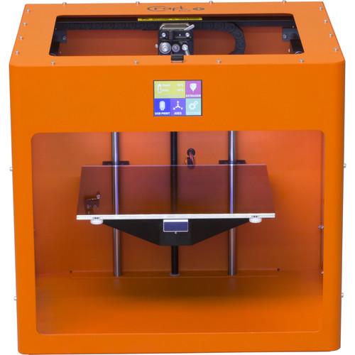 CraftBot CraftBot PLUS 3D Printer (Pure Orange)