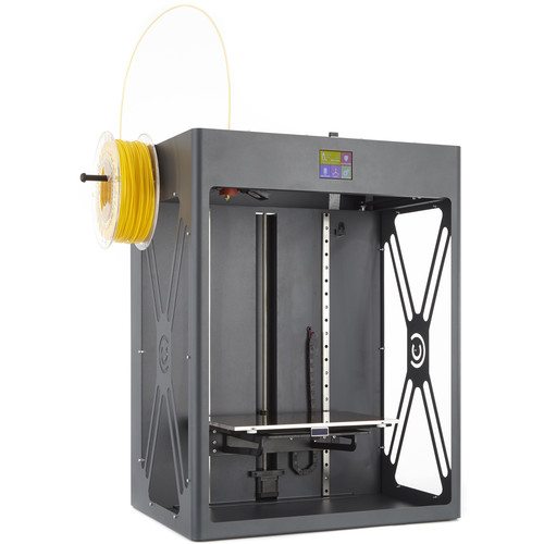 CraftBot CraftBot XL 3D Printer (Anthracite Gray)