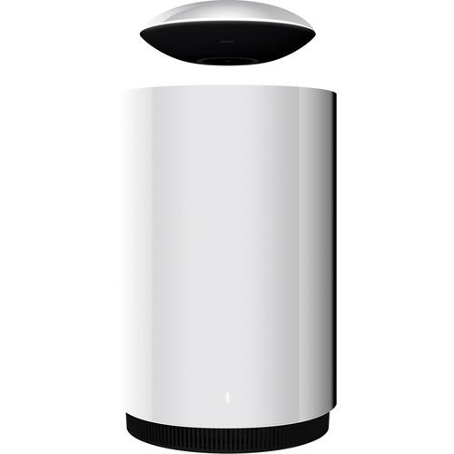 crazybaby Mars Levitating Speaker (White)