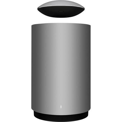 crazybaby Mars Levitating Speaker (Space Gray)