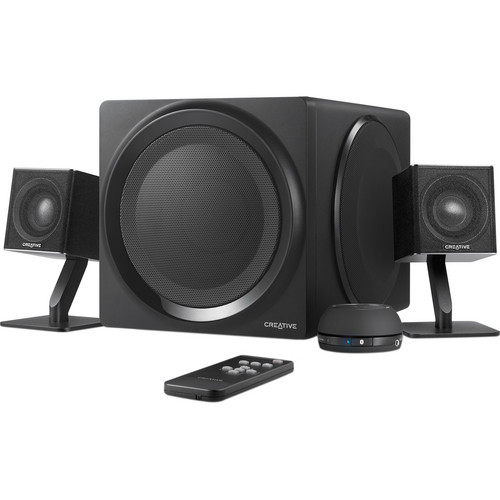 Creative Labs Creative T4 2.1 Bluetooth Speaker System