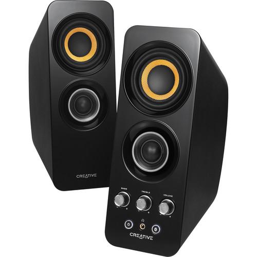 Creative Labs Creative T30 2.0 Wireless Speakers