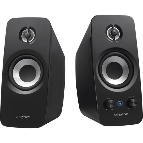 Creative Labs Creative T15 2.0 Wireless Speakers