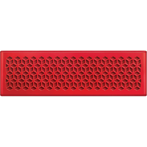 Creative Labs MUVO mini Portable Bluetooth Speaker (Red)