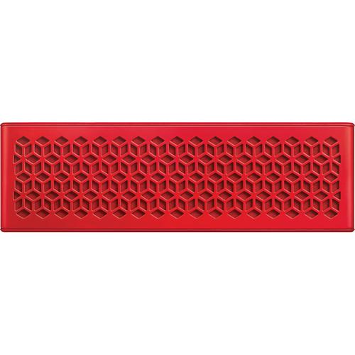 Creative Labs MUVO mini Portable Bluetooth Speaker (Red)
