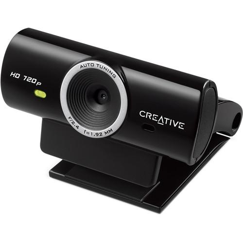 Creative Labs Live! Cam Sync HD Webcam