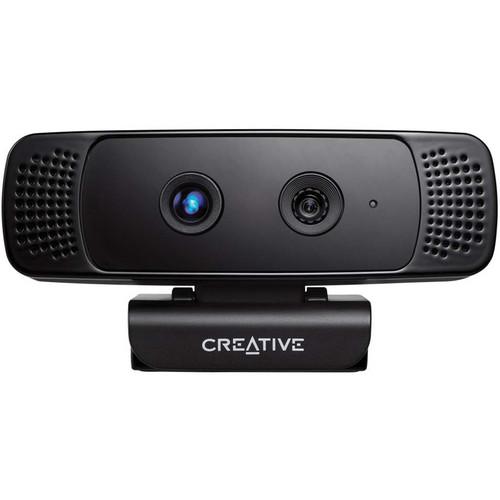 Creative Labs Senz3D Depth and Gesture Camera for PCs