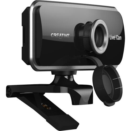 Creative Labs Live! Cam Sync HD 1080p Webcam