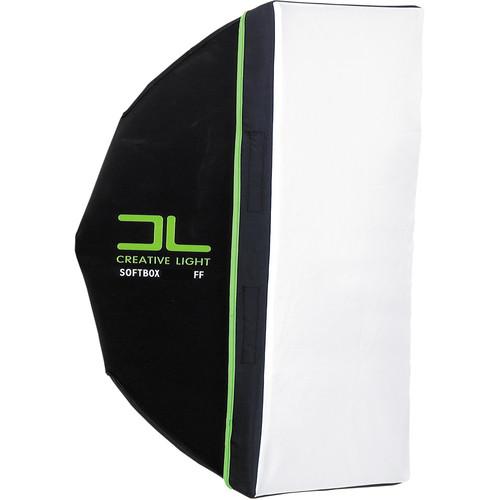 Creative Umbrella Softbox: Used Creative Light 1.3x2'Flat Front Softbox 100809 B&H Photo