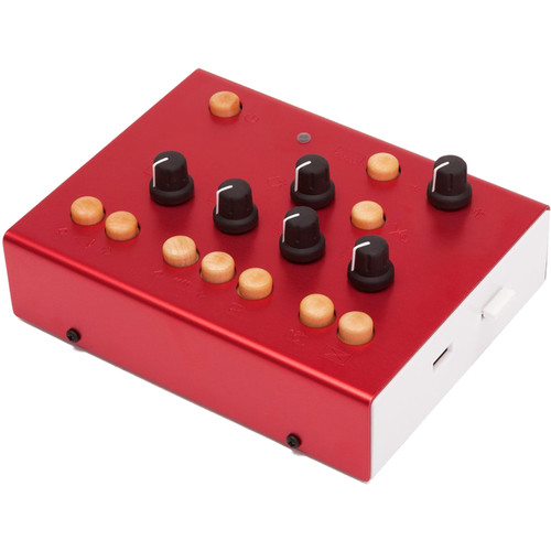 CRITTER & GUITARI Video Synthesizer