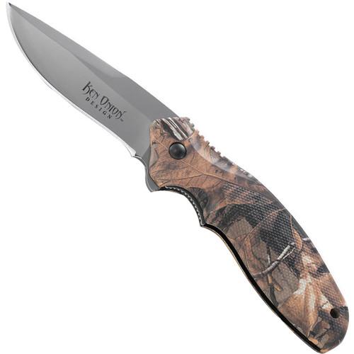 CRKT Shenanigan Folding Knife (Realtree Xtra Camo)