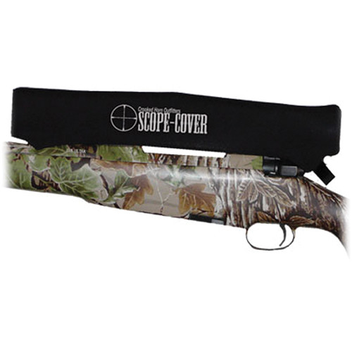 Crooked Horn Outfitters Neoprene Scope Cover