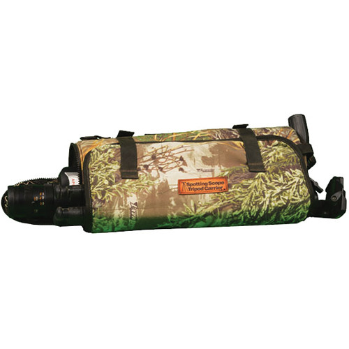 Crooked Horn Outfitters Spotting Scope Tripod Carrier (Small)