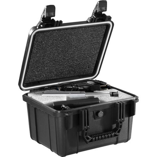 CRU-DataPort DCP  Kit 2  Rugged Shipping Case