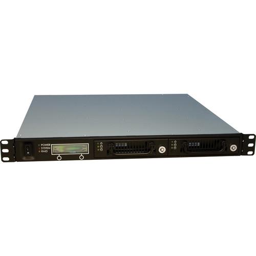 "CRU-DataPort RAX DataPAK 3.5"" SATA Removable HDD Carrier (Black)"