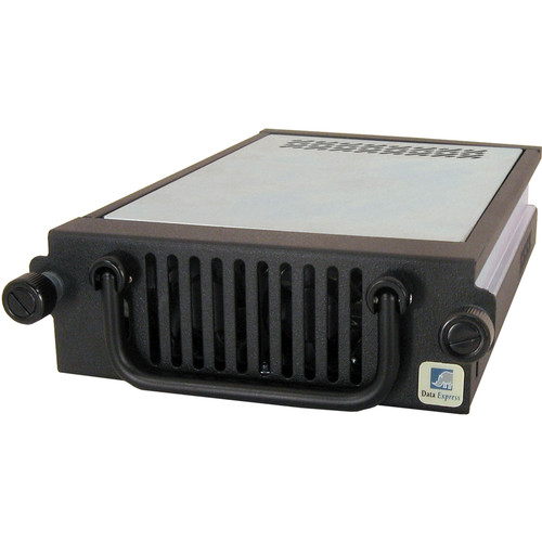 CRU-DataPort DE200 SCSI Hard Drive Frame