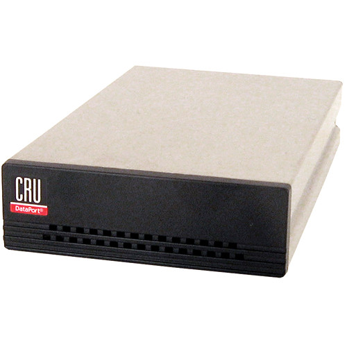 "CRU-DataPort DataPort 25 2.5"" SAS/SATA Removable HDD Carrier"
