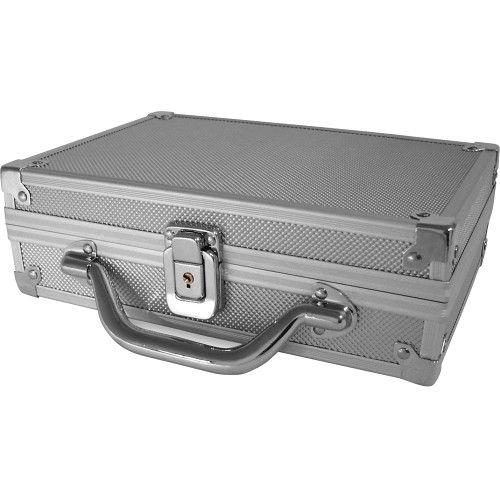 CRU-DataPort Hardshelled Outdoor Carrying Case