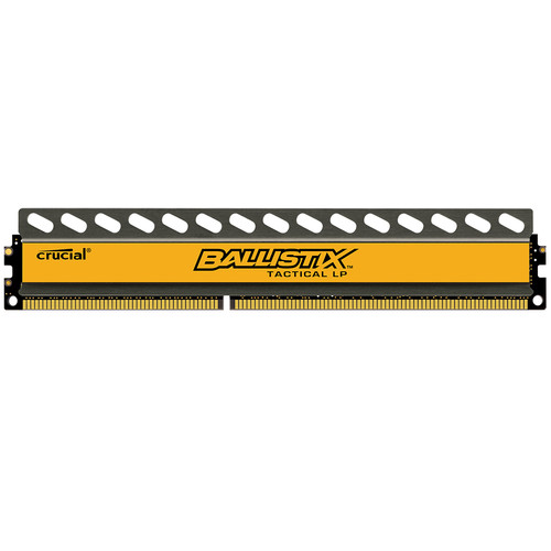 Ballistix 8GB Ballistix Tactical Series DDR3 2133 MHz UDIMM Memory Module