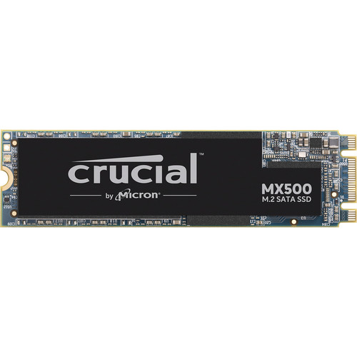 Crucial 1TB MX500 M.2 Internal SSD