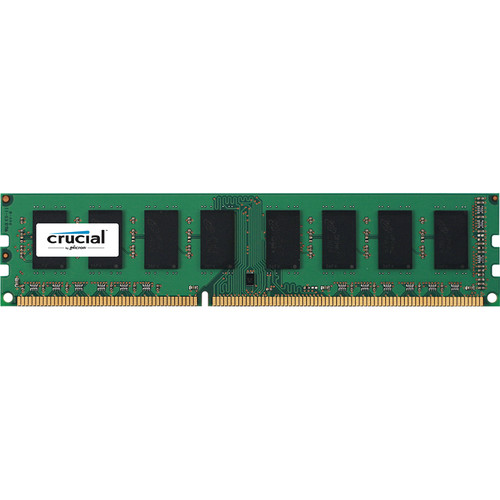 Crucial 8GB M500 DDR3 1866 MHz UDIMM Memory Module