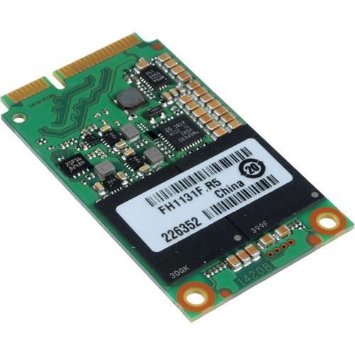 Crucial 120GB M500 mSATA Internal SSD