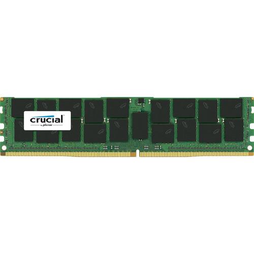Crucial 16GB DDR4 2133 MHz RDIMM Memory Module