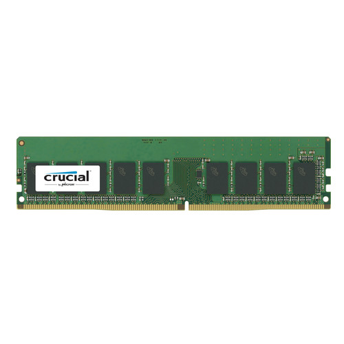 Crucial 16GB DDR4 2400 MHz EUDIMM VLP Memory Module
