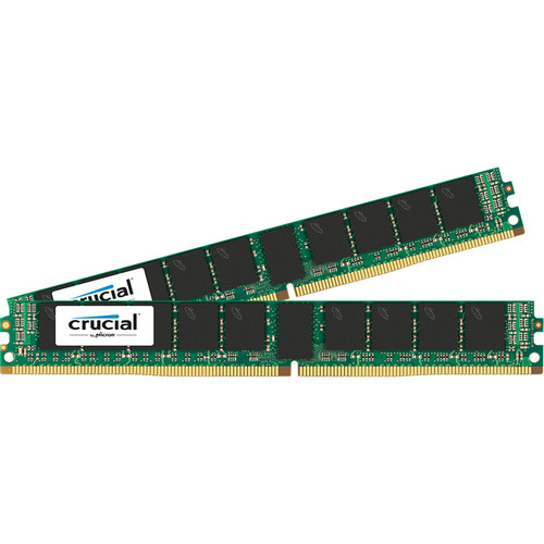 Crucial CT2K16G4VFD4213 32GB DDR4 288-Pin VLP RDIMM 2133 MT/s ECC RAM Kit