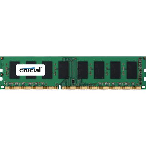 Crucial 32GB 240-Pin DIMM Registered Memory Module