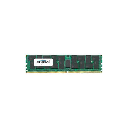 Crucial 32GB DDR4 2400 MHz LRDIMM Memory Module (Dual Rank)