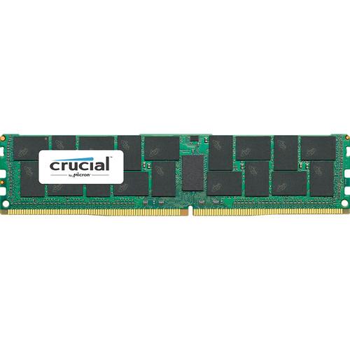 Crucial 32GB DDR4 2133 MHz RDIMM Memory Module