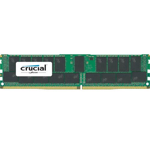 Crucial 32GB DDR4 2666 MHz RDIMM Memory Module