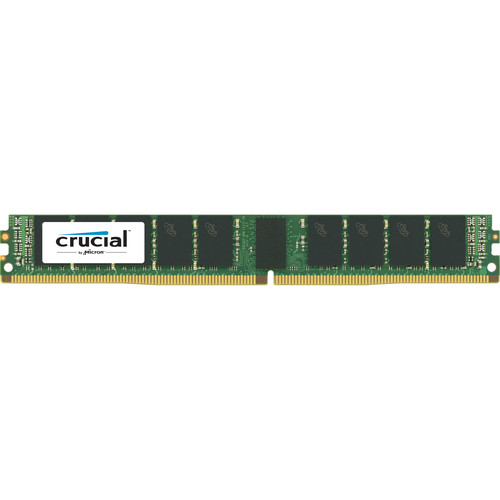 Crucial 32GB DDR4 2400 MHz RDIMM VLP Memory Module