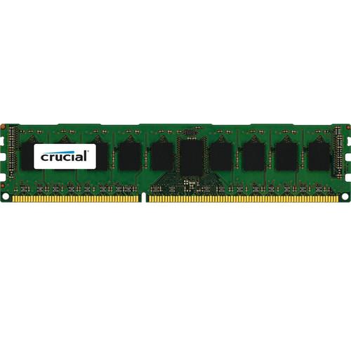 Crucial 4GB DDR3 1866 MT/s RDIMM Memory Module