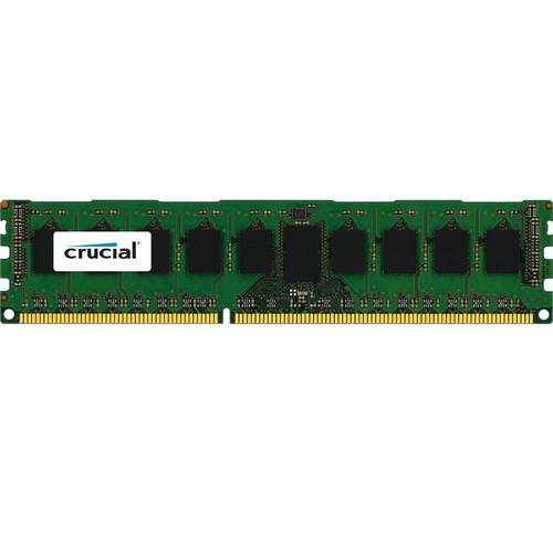 Crucial 4GB DDR3 1600 MHz RDIMM Memory Module