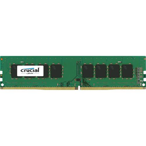 Crucial 4GB DDR4 2133 MHz UDIMM Memory Module
