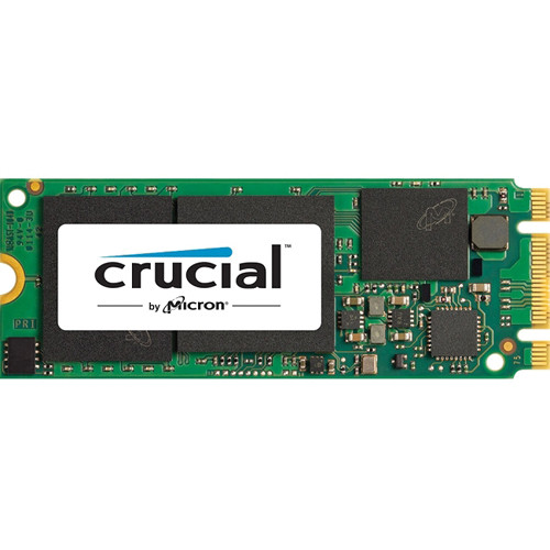 Crucial MX200 500GB M.2 Type 2260 Internal Solid State Drive