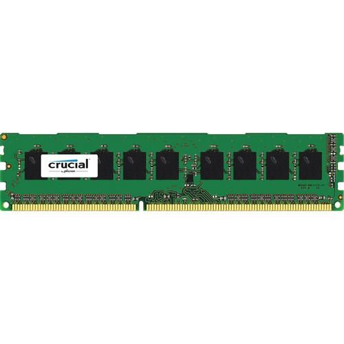 Crucial 8GB 240-pin DIMM DDR3 PC3-14900 Memory Module